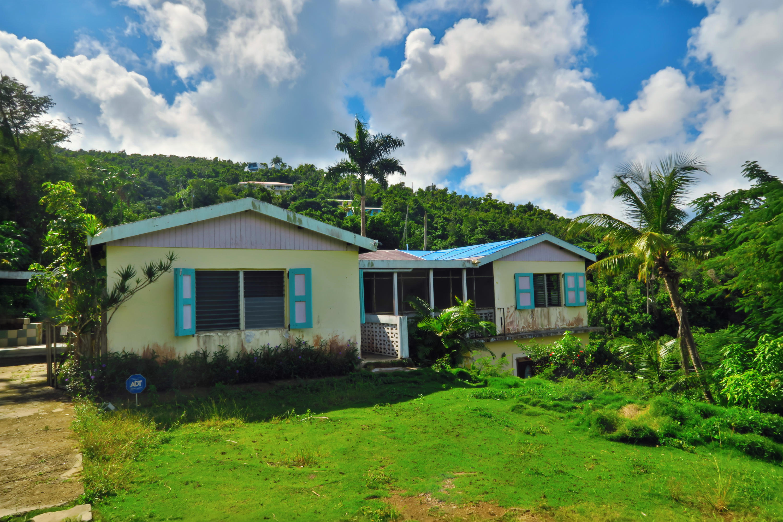 Multi-Family Home for Sale at 2E-2 Caret Bay LNS 2E-2 Caret Bay LNS St Thomas, Virgin Islands 00802 United States Virgin Islands
