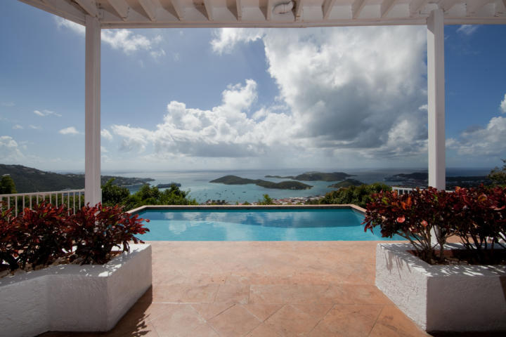 Single Family Home for Sale at 23-30 Mafolie GNS 23-30 Mafolie GNS St Thomas, Virgin Islands 00802 United States Virgin Islands