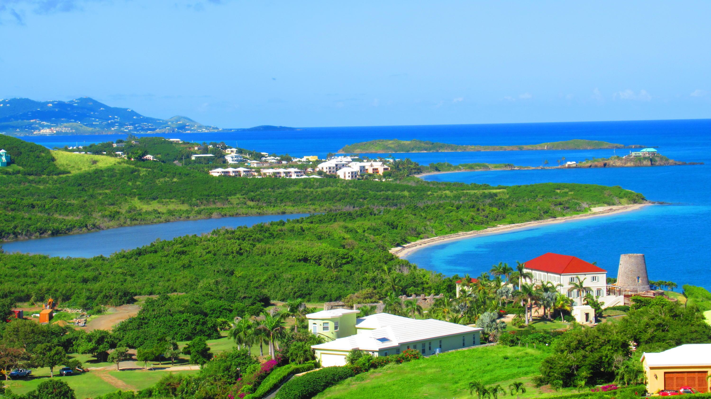 Condominium for Sale at Coakley Bay L-6 Coakley Bay EB St Croix, Virgin Islands United States Virgin Islands