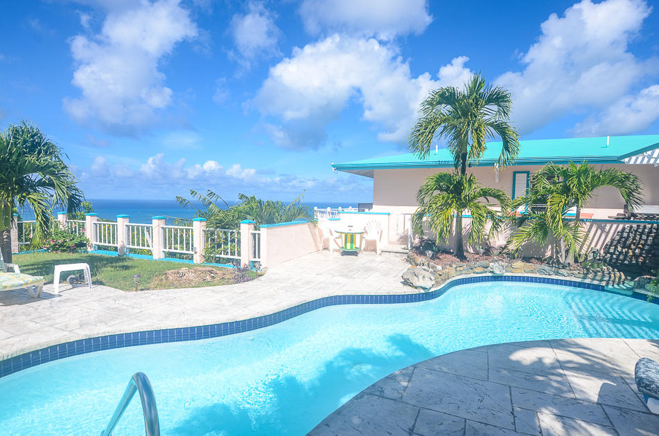 Single Family Home for Sale at 65 Seven Hills EA 65 Seven Hills EA St Croix, Virgin Islands 00820 United States Virgin Islands