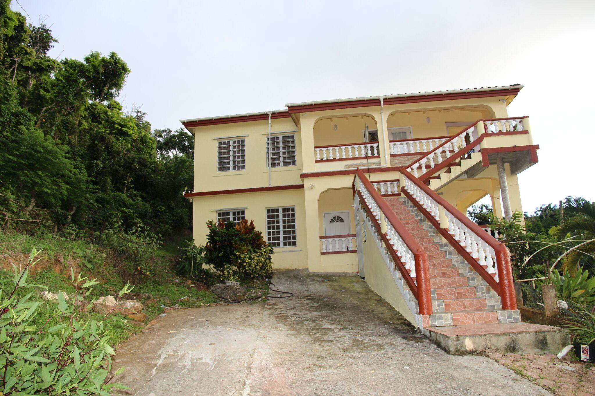 Multi-Family Home for Sale at 10-2-9 Lilliendal & Marienhoj LNS 10-2-9 Lilliendal & Marienhoj LNS St Thomas, Virgin Islands 00802 United States Virgin Islands