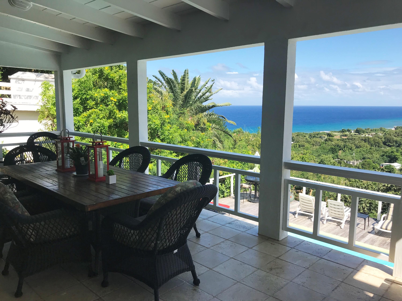 Single Family Home for Sale at 206 La Vallee NB 206 La Vallee NB St Croix, Virgin Islands 00820 United States Virgin Islands