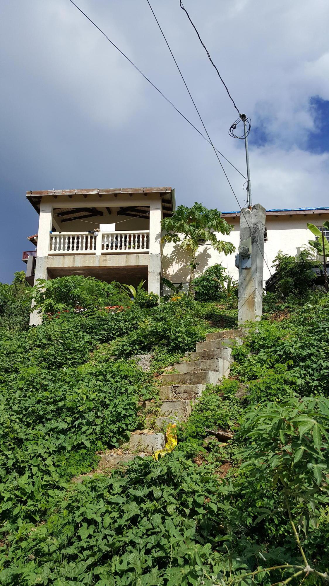 Single Family Home for Sale at 56-63 Frydendal EE 56-63 Frydendal EE St Thomas, Virgin Islands 00802 United States Virgin Islands