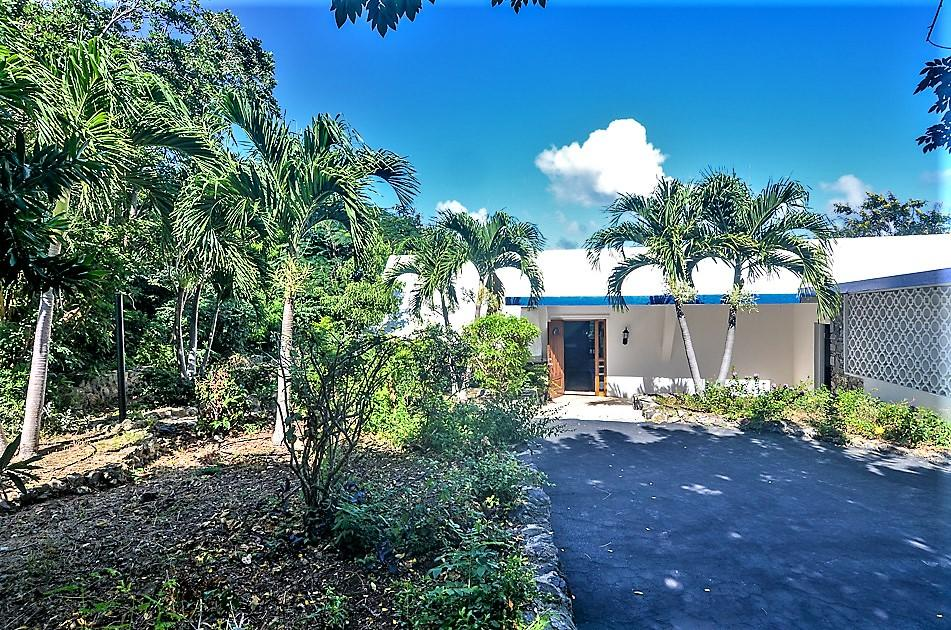 Single Family Home for Sale at 10 All for the Better EA 10 All for the Better EA St Croix, Virgin Islands 00820 United States Virgin Islands