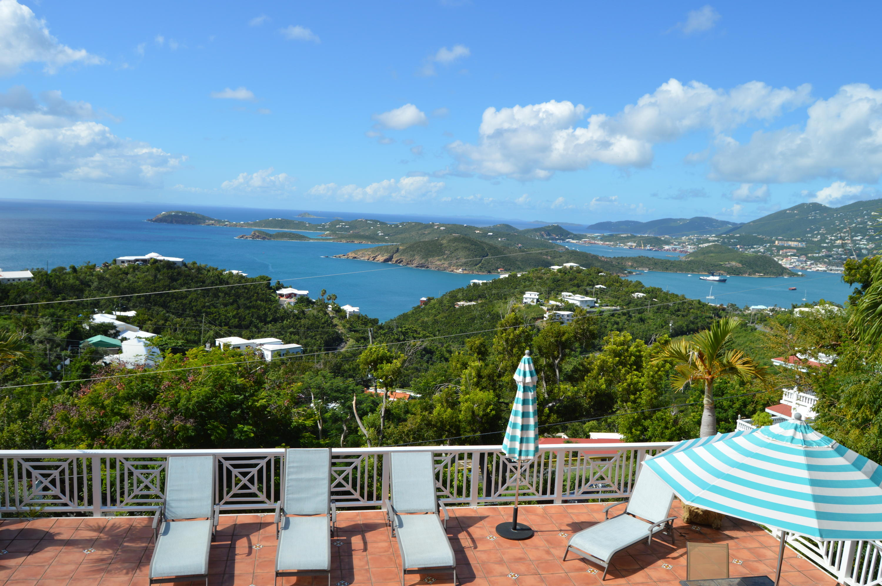 Multi-Family Home for Sale at 3 F-2 Bakkeroe FB 3 F-2 Bakkeroe FB St Thomas, Virgin Islands 00802 United States Virgin Islands