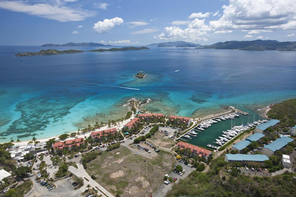 Terreno por un Venta en Rem 11 Smith Bay EE Rem 11 Smith Bay EE St Thomas, Virgin Islands 00802 Islas Virgenes Ee.Uu.
