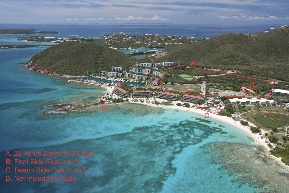 Property for Sale at Rem 11 Smith Bay EE Rem 11 Smith Bay EE St Thomas, Virgin Islands 00802 United States Virgin Islands