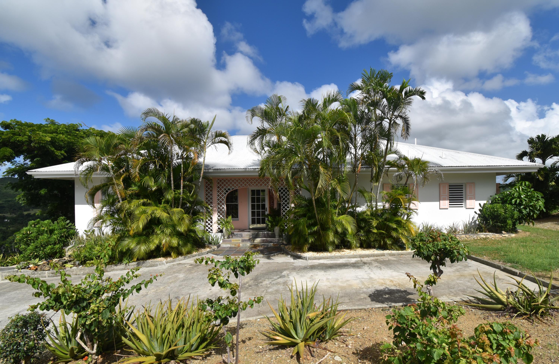 Single Family Home for Sale at 22 River PR 22 River PR St Croix, Virgin Islands 00850 United States Virgin Islands