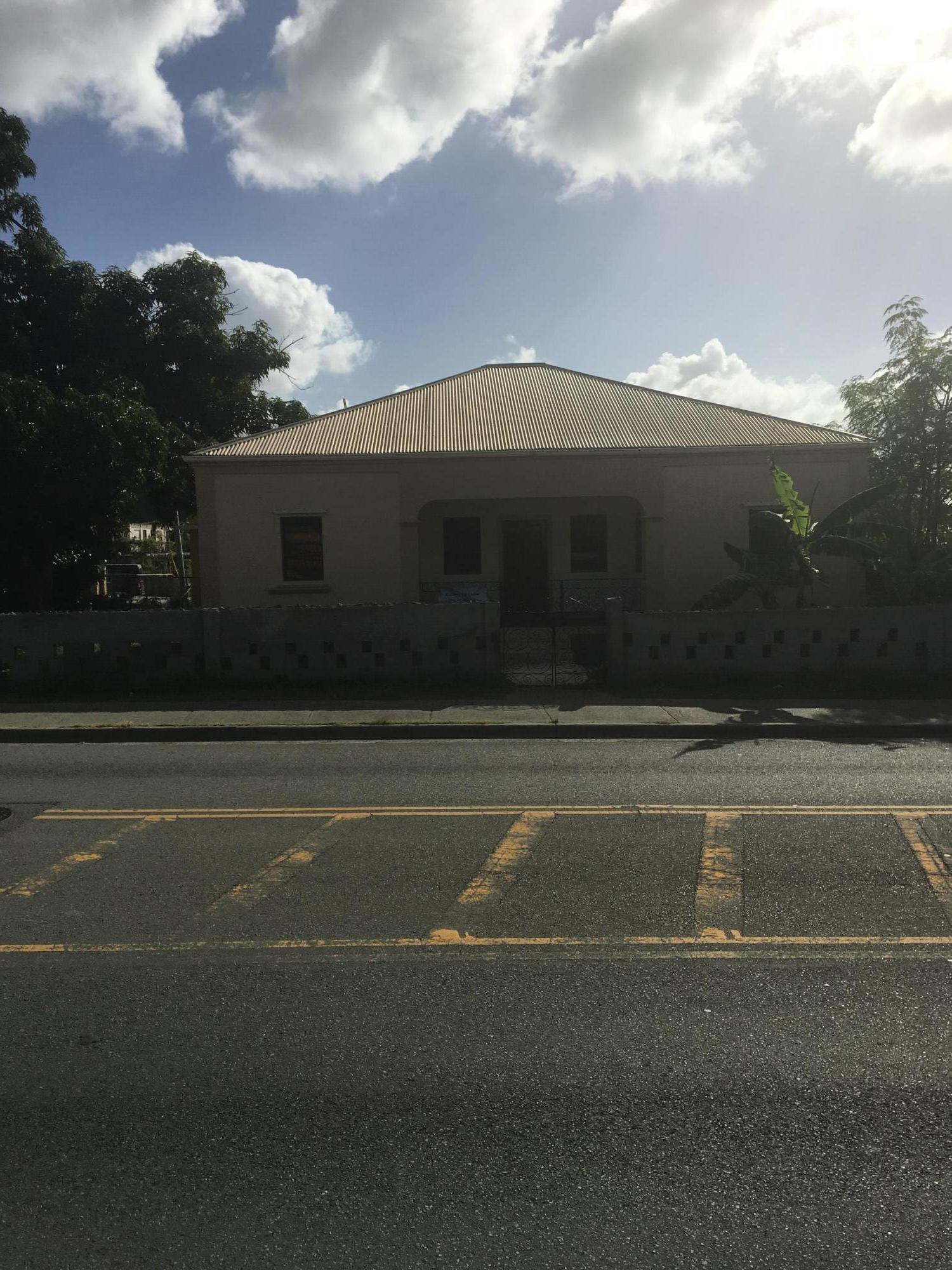 Commercial pour l à louer à 8th St. 2 King Quarter QU 8th St. 2 King Quarter QU St Thomas, Virgin Islands 00802 Isles Vierges Américaines