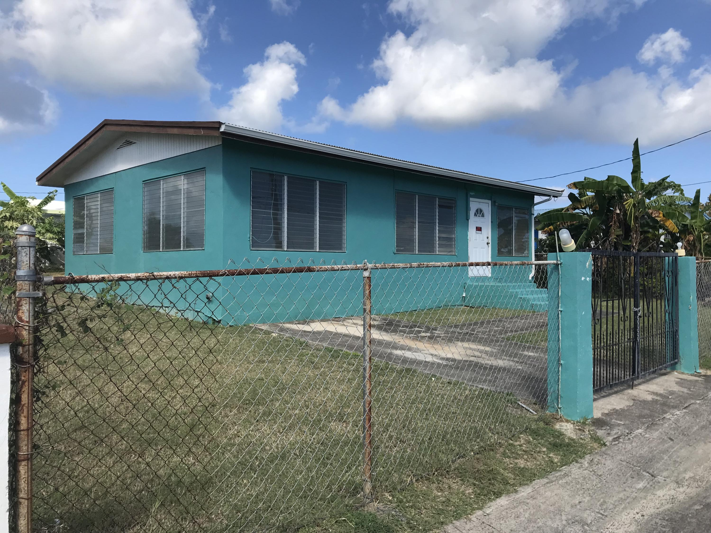 Single Family Home for Sale at 154 Strawberry Hill KI 154 Strawberry Hill KI St Croix, Virgin Islands 00850 United States Virgin Islands