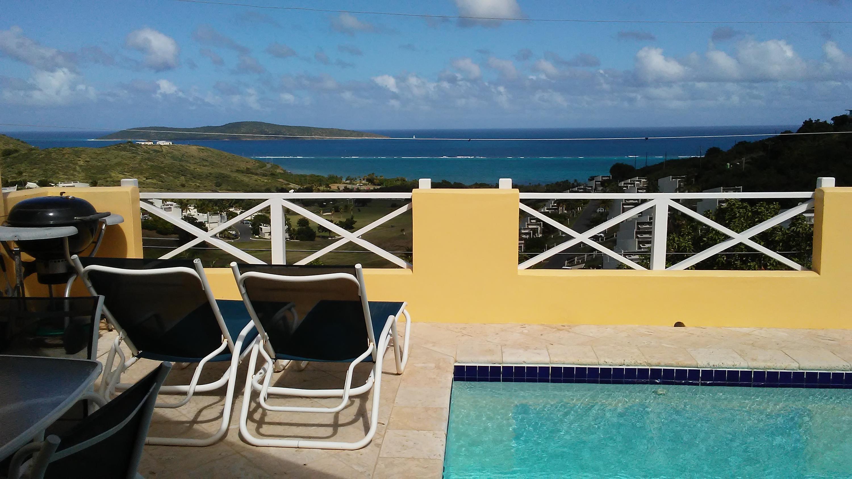 Condominium for Sale at Villa Madeleine 1 Teagues Bay EB Villa Madeleine 1 Teagues Bay EB St Croix, Virgin Islands 00820 United States Virgin Islands