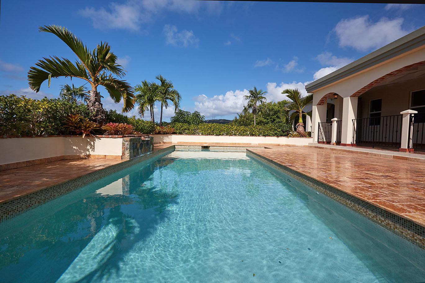 Single Family Home for Sale at 5-3 Nazareth RH 5-3 Nazareth RH St Thomas, Virgin Islands 00802 United States Virgin Islands