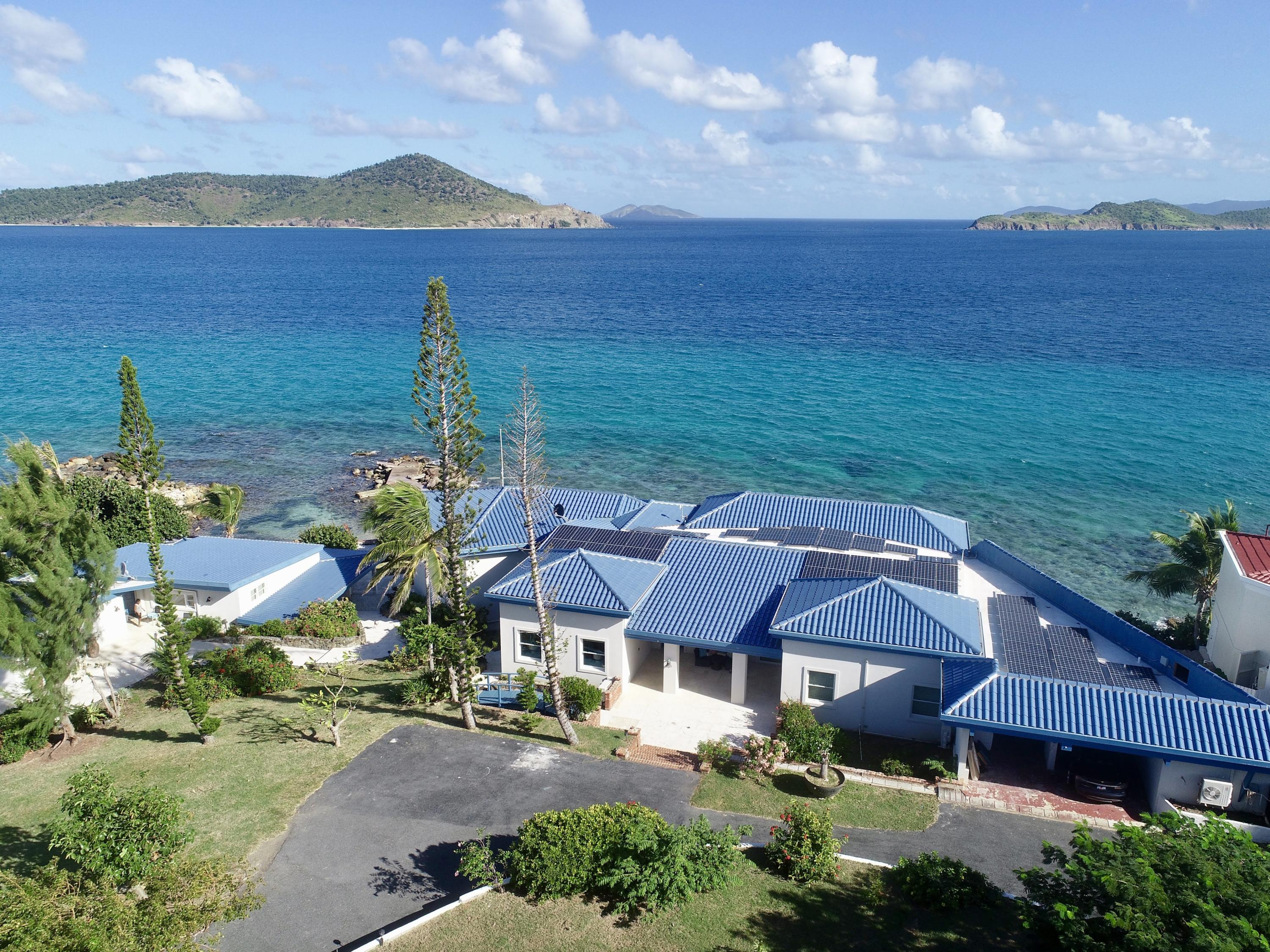 Multi-Family Home for Sale at 11B-7 Smith Bay EE 11B-7 Smith Bay EE St Thomas, Virgin Islands 00802 United States Virgin Islands