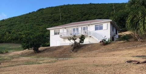 Single Family Home for Sale at 490 Union & Mt. Washington EA 490 Union & Mt. Washington EA St Croix, Virgin Islands 00820 United States Virgin Islands