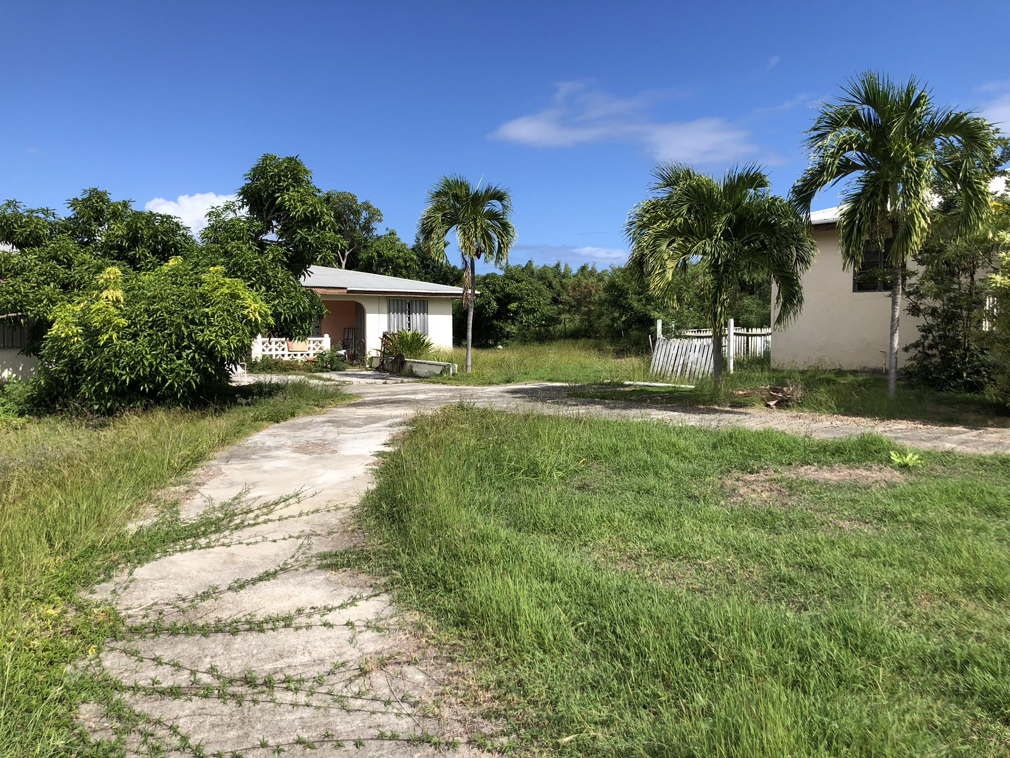 Single Family Home for Sale at 77 All for the Better EA 77 All for the Better EA St Croix, Virgin Islands 00820 United States Virgin Islands
