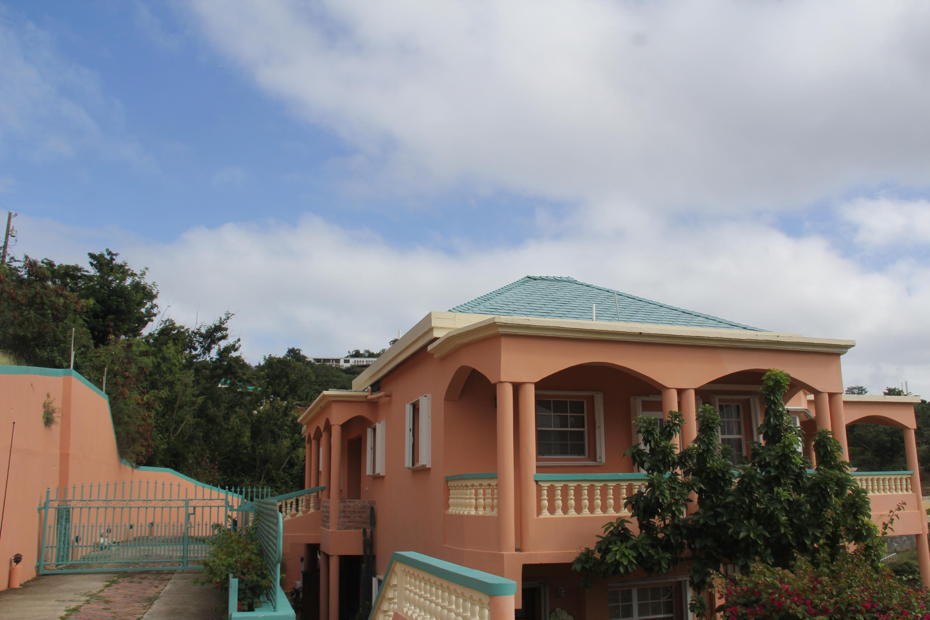 Multi-Family Home for Rent at 15-54 Frenchman Bay FB 15-54 Frenchman Bay FB St Thomas, Virgin Islands 00802 United States Virgin Islands