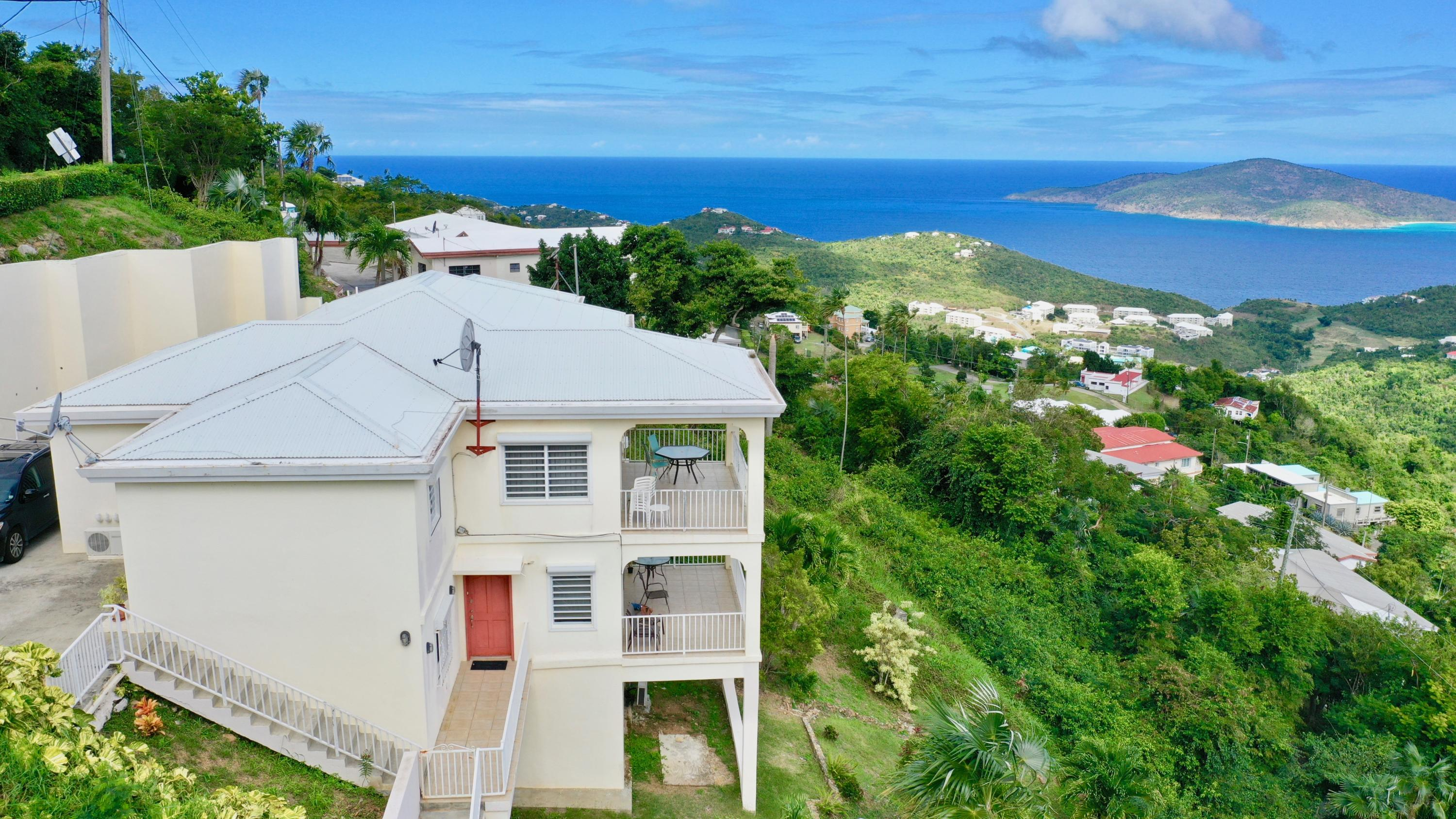 Multi-Family Home for Sale at 2-20 St. Joseph & Rosendahl GNS 2-20 St. Joseph & Rosendahl GNS St Thomas, Virgin Islands 00802 United States Virgin Islands