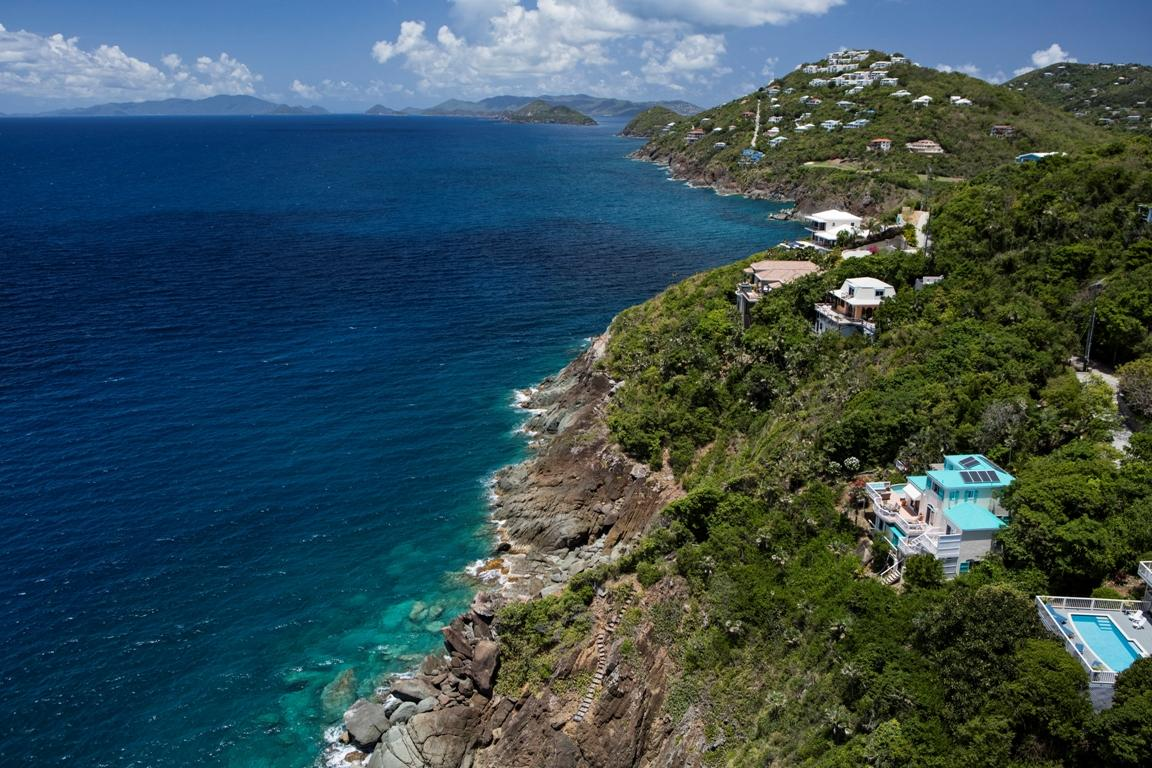 Land for Sale at 12-20 Peterborg GNS 12-20 Peterborg GNS St Thomas, Virgin Islands 00802 United States Virgin Islands