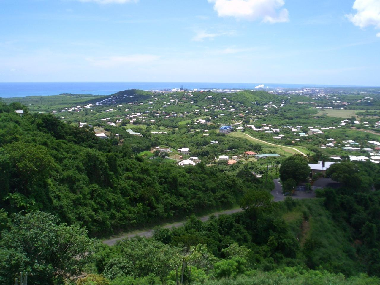 Land for Sale at 92 Hermon Hill CO 92 Hermon Hill CO St Croix, Virgin Islands 00820 United States Virgin Islands