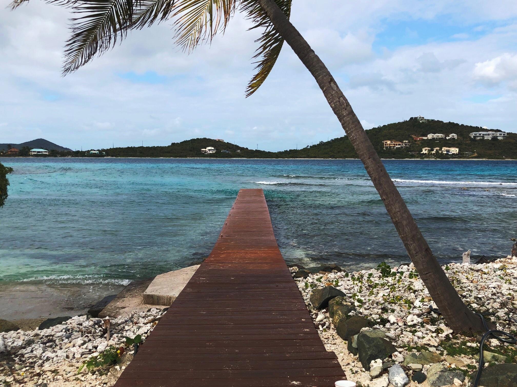 Additional photo for property listing at 8-3-A Nazareth RH 8-3-A Nazareth RH St Thomas, Virgin Islands 00802 United States Virgin Islands