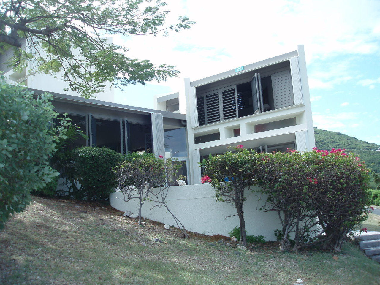 Condominium for Sale at The Reef 423 Teagues Bay EB The Reef 423 Teagues Bay EB St Croix, Virgin Islands 00820 United States Virgin Islands