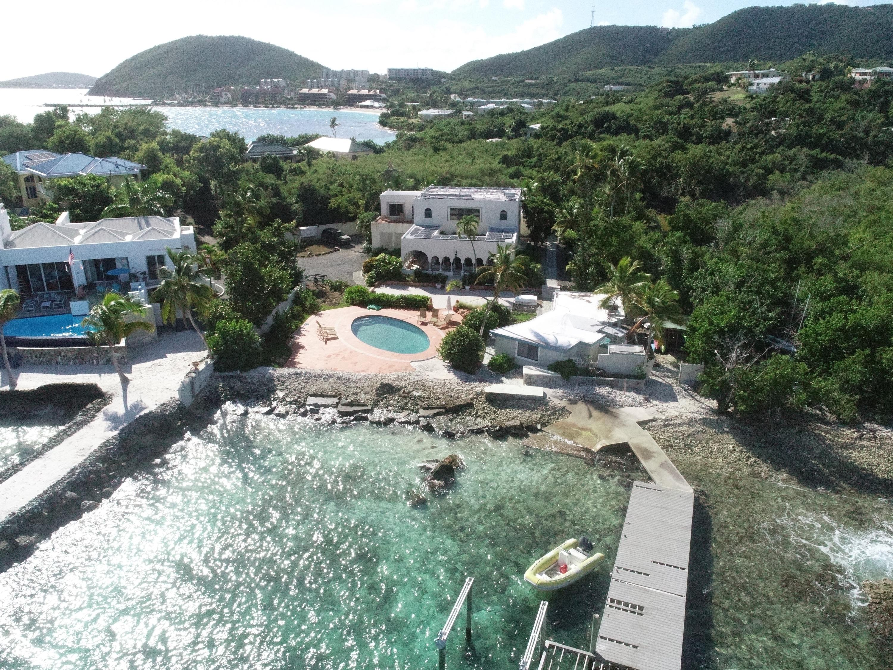 Multi-Family Home for Sale at 12D-2 Smith Bay EE 12D-2 Smith Bay EE St Thomas, Virgin Islands 00802 United States Virgin Islands