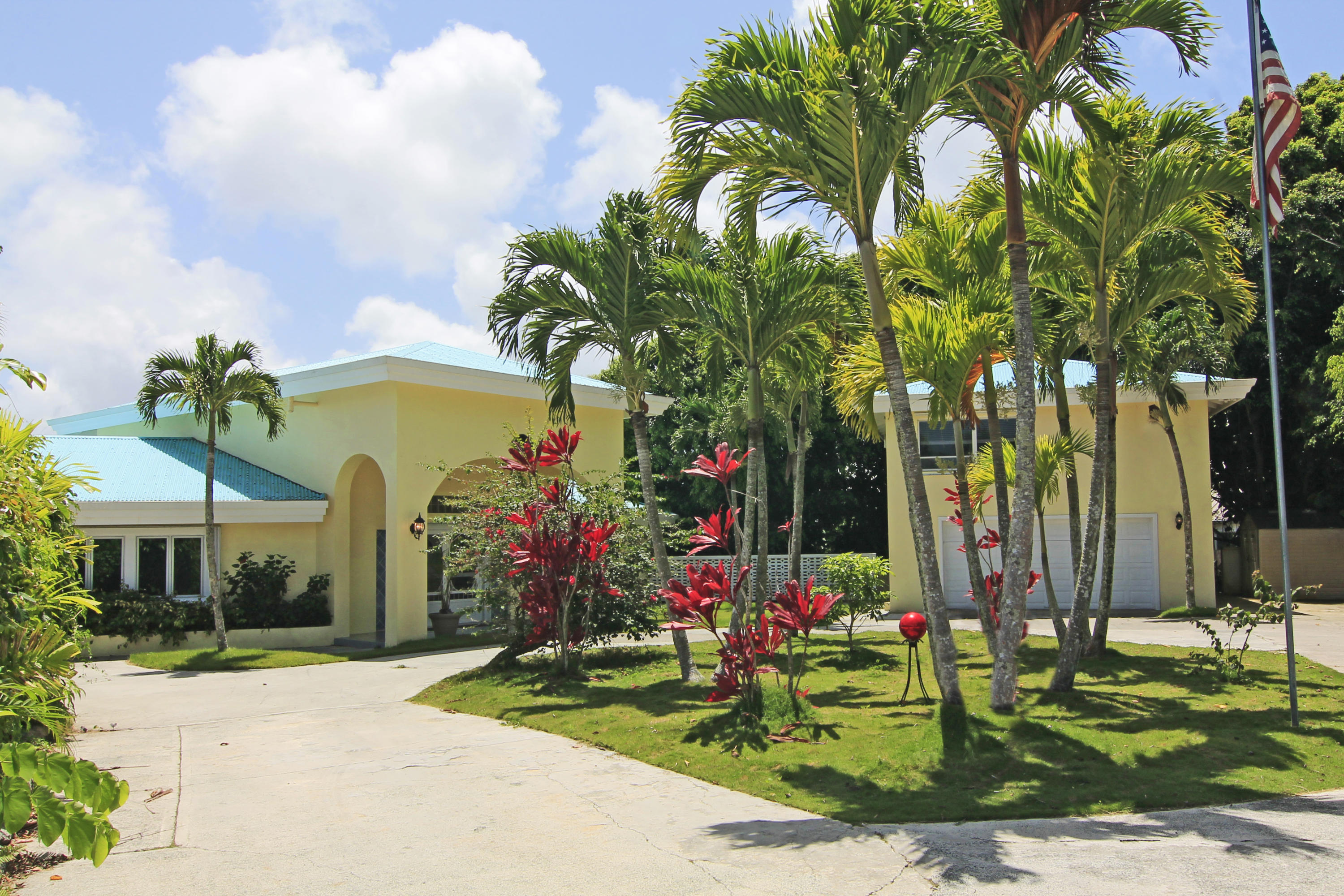 Multi-Family Home for Sale at 3A-24 St. Peter LNS 3A-24 St. Peter LNS St Thomas, Virgin Islands 00802 United States Virgin Islands
