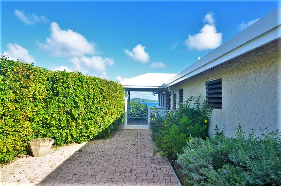 Single Family Home for Sale at 48 Hope & Carton Hill EB 48 Hope & Carton Hill EB St Croix, Virgin Islands 00820 United States Virgin Islands