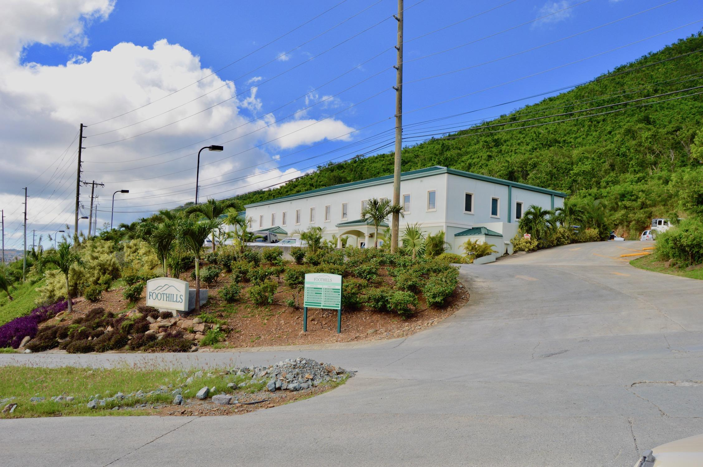 Commercial for Sale at 101/102 Thomas NEW 101/102 Thomas NEW St Thomas, Virgin Islands 00802 United States Virgin Islands