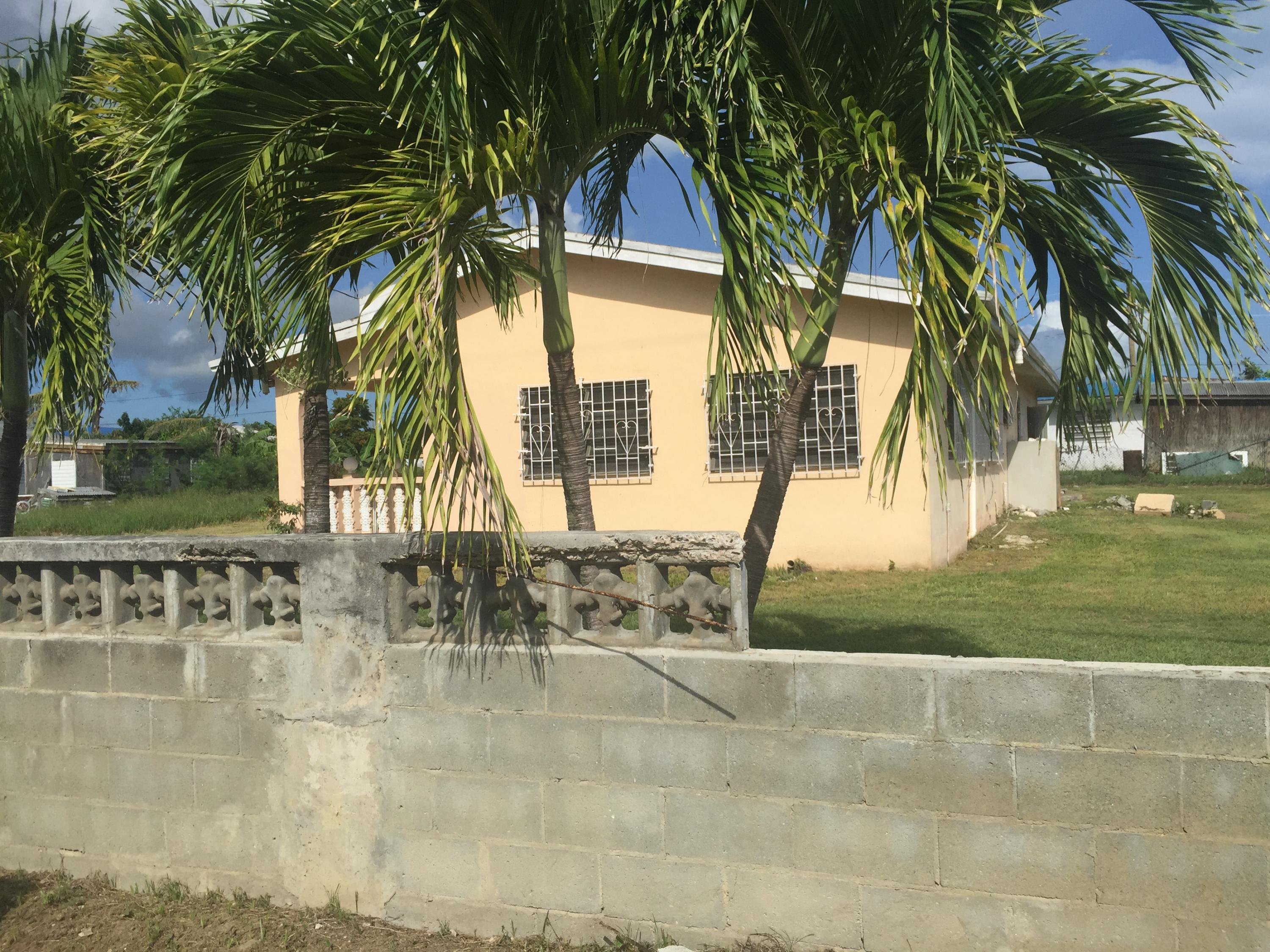 Single Family Home for Sale at 355 William's Delight PR 355 William's Delight PR St Croix, Virgin Islands 00840 United States Virgin Islands