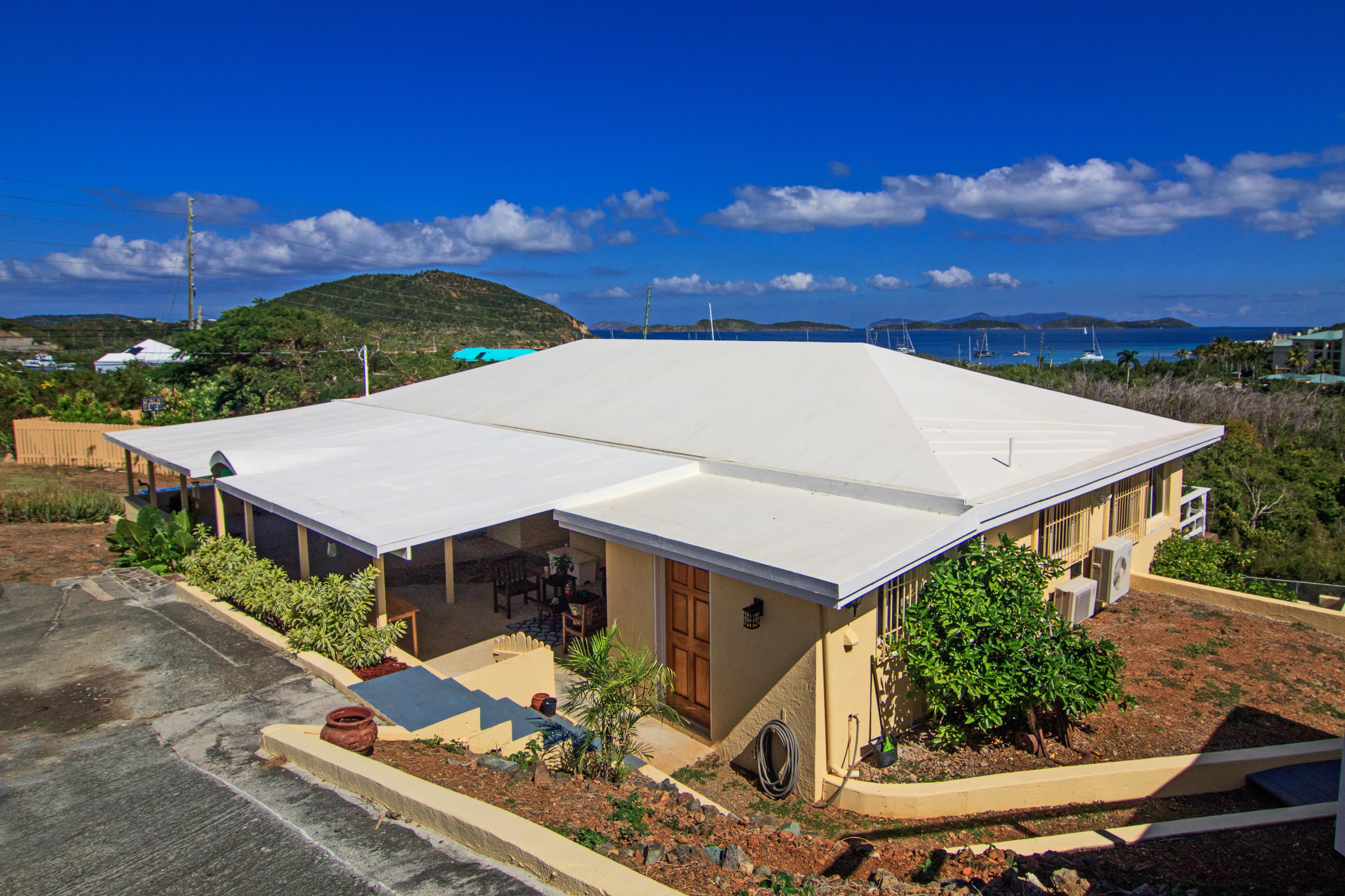 Multi-Family Home for Sale at 5-16 Nazareth RH 5-16 Nazareth RH St Thomas, Virgin Islands 00802 United States Virgin Islands