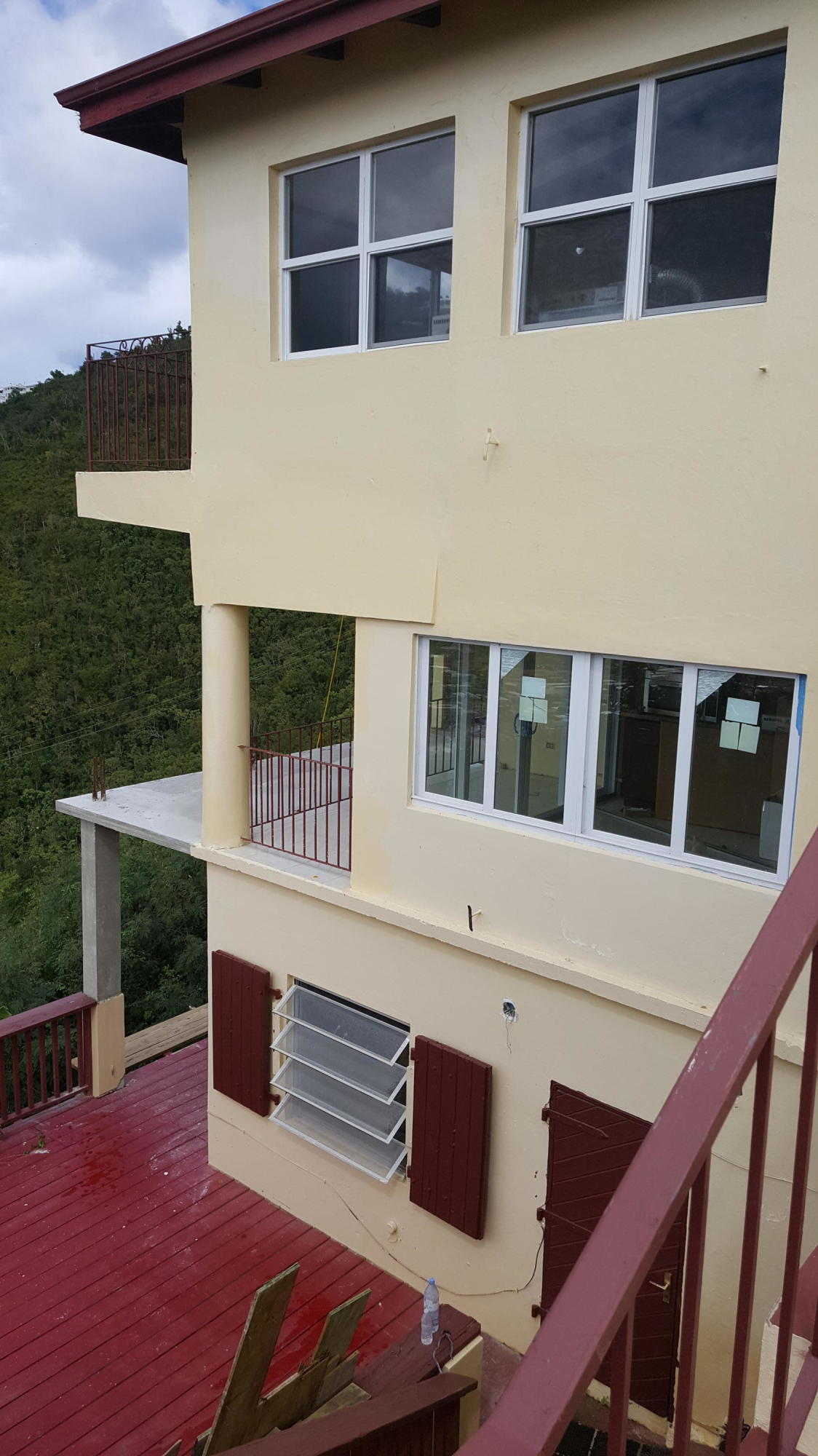 Multi-Family Home for Rent at 2A Raphune NEW 2A Raphune NEW St Thomas, Virgin Islands 00802 United States Virgin Islands