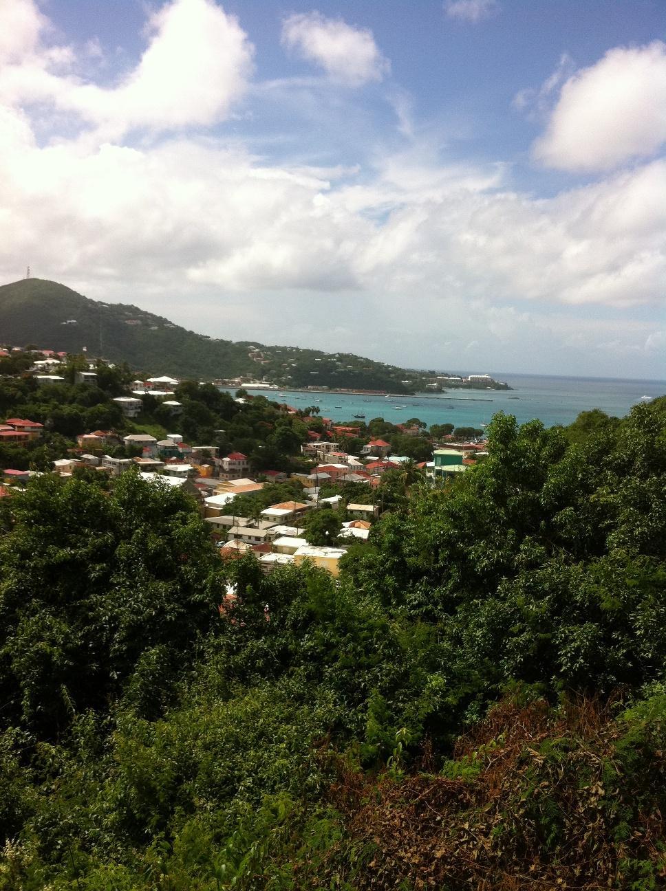 Condominium for Sale at Harbour House 14 Agnes Fancy GNS Harbour House 14 Agnes Fancy GNS St Thomas, Virgin Islands 00802 United States Virgin Islands
