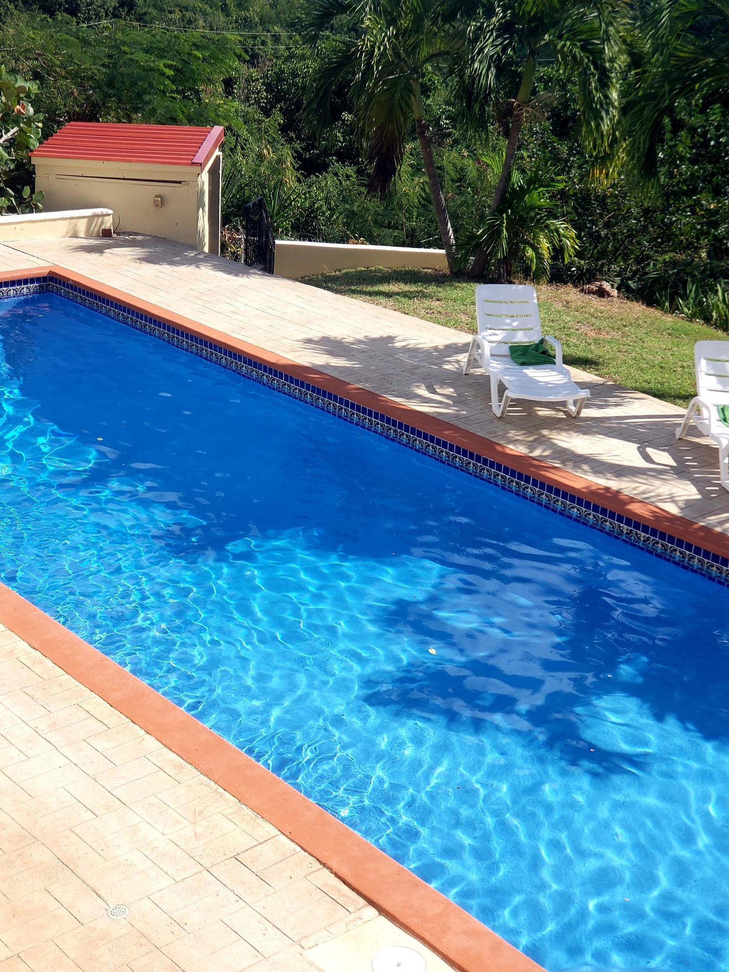 Single Family Home for Sale at 4 Grange CO 4 Grange CO St Croix, Virgin Islands 00820 United States Virgin Islands