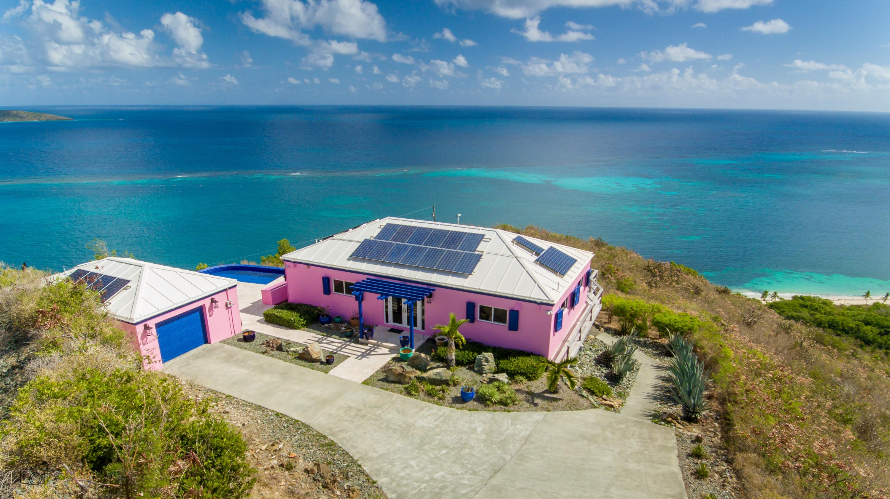 Single Family Home for Sale at 51 & 52 North Grapetree EB 51 & 52 North Grapetree EB St Croix, Virgin Islands 00820 United States Virgin Islands