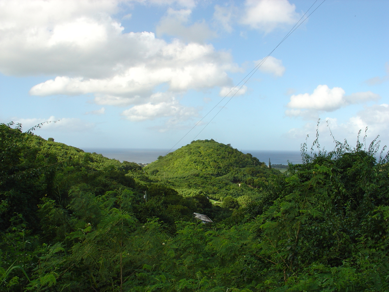 Land for Sale at 231 Little La Grange WE 231 Little La Grange WE St Croix, Virgin Islands 00840 United States Virgin Islands