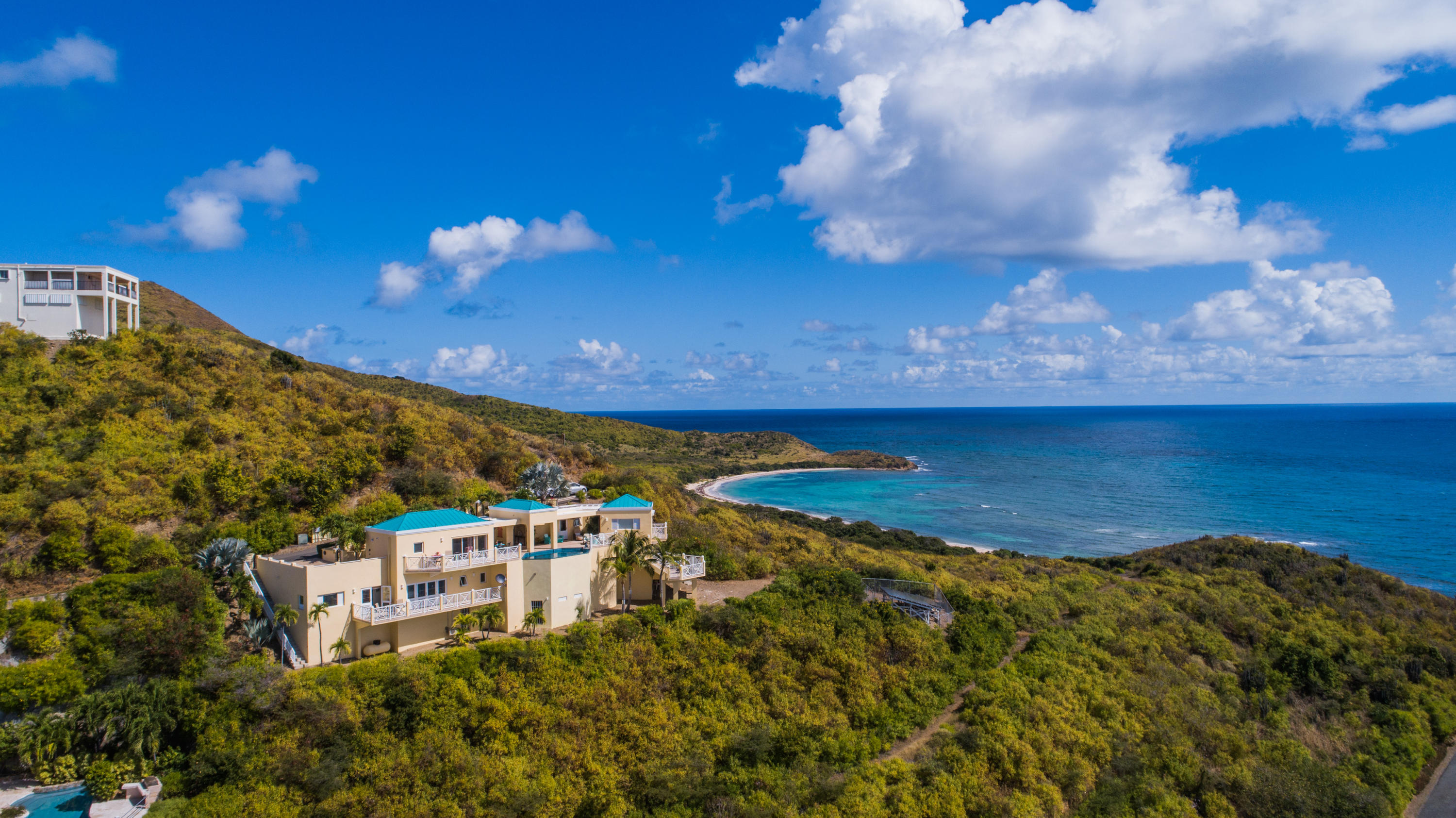 Single Family Home for Sale at Rem 125 South Grapetree EB Rem 125 South Grapetree EB St Croix, Virgin Islands 00820 United States Virgin Islands
