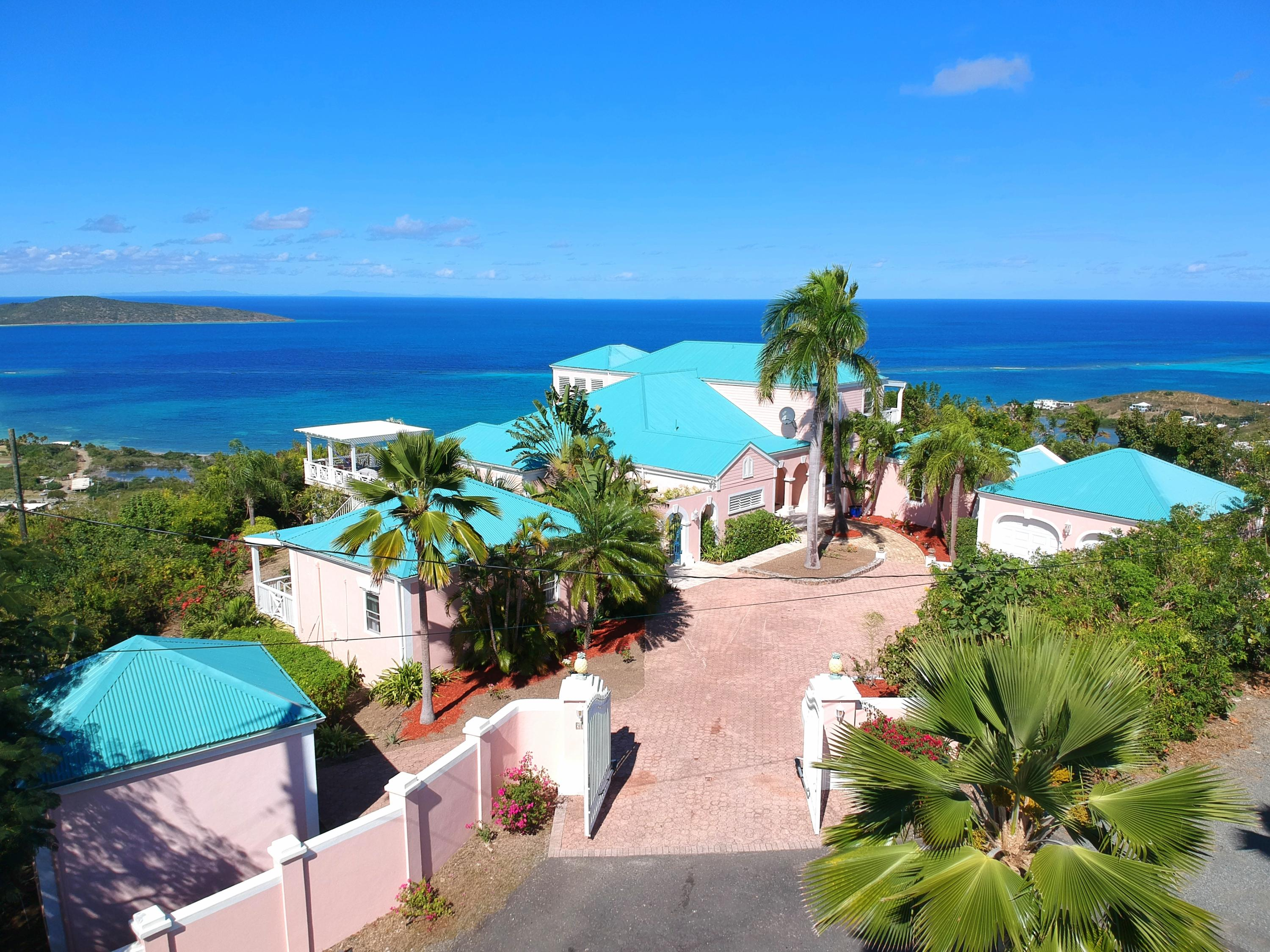 Single Family Home for Sale at 5A Teagues Bay EB 5A Teagues Bay EB St Croix, Virgin Islands 00820 United States Virgin Islands