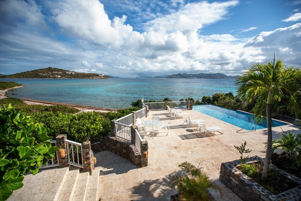 Single Family Home for Sale at 7-J Nazareth RH 7-J Nazareth RH St Thomas, Virgin Islands 00802 United States Virgin Islands