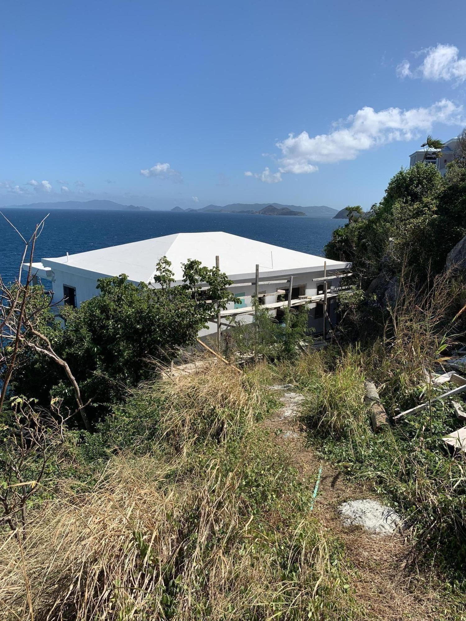 Single Family Home for Sale at 10-2-28 Peterborg GNS 10-2-28 Peterborg GNS St Thomas, Virgin Islands 00802 United States Virgin Islands