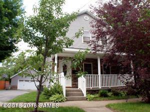 23 Hyde Street, Saratoga Springs Main Photo