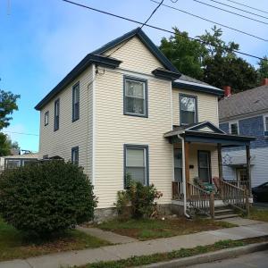 33 Orville Street, Glens Falls Main Photo