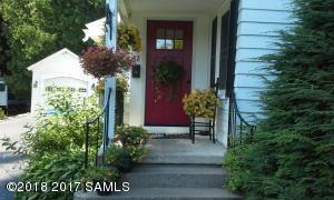 82 Webster Avenue, Glens Falls Main Photo