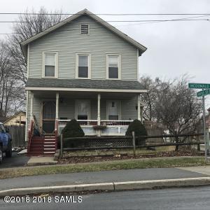 16 McDonald Street, Glens Falls Main Photo