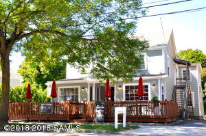 122 Bay Street, Glens Falls Main Photo