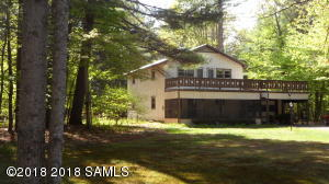 38 Old Schroon Rd, Pottersville Main Photo