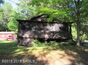 587 Trout Lake Road, Bolton NY 12814 photo 1