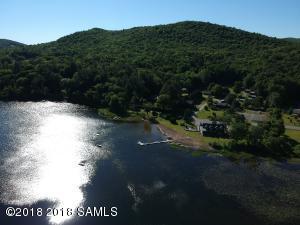 587 Trout Lake Road, Bolton NY 12814 photo 2