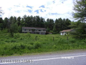 621 Putts Pond RD Rd, Ticonderoga Main Photo