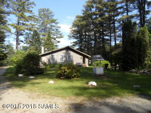 495 ATATEKA DRIVE, Chestertown NY 12817 photo 1